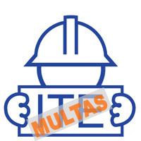 MULTA NO ITE
