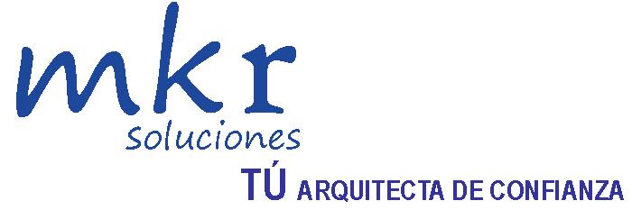 MKR SOLUCIONES Logo