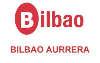 BILBAO AURRRERA