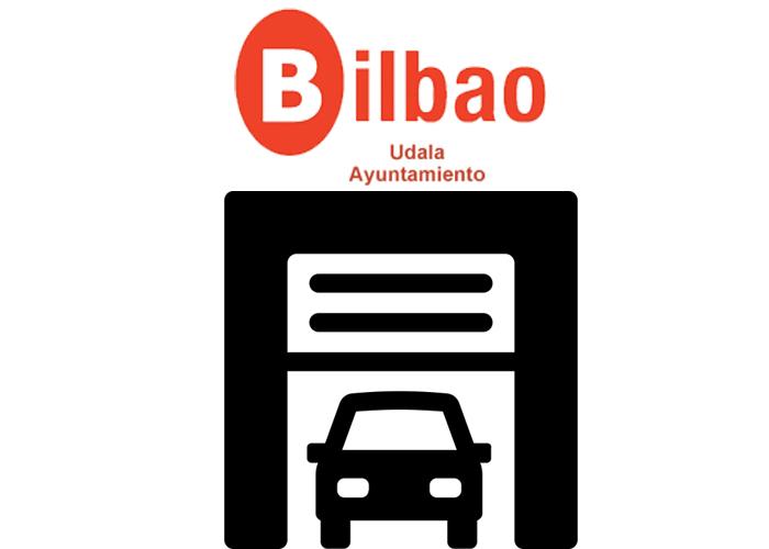 licencia vado bilbao