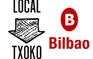 legalizar txoko Bilbao
