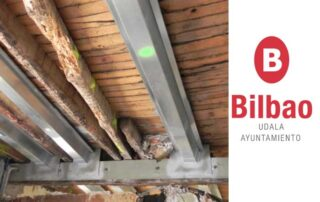 refuerzo estructural subvenciones Bilbao