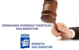 tribunal jsuticia vivienda turistica san sebastian