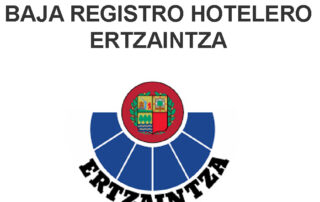 bja registro hotelero ertzaintza