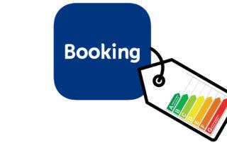 booking airbnb certificado energetico obligatorio
